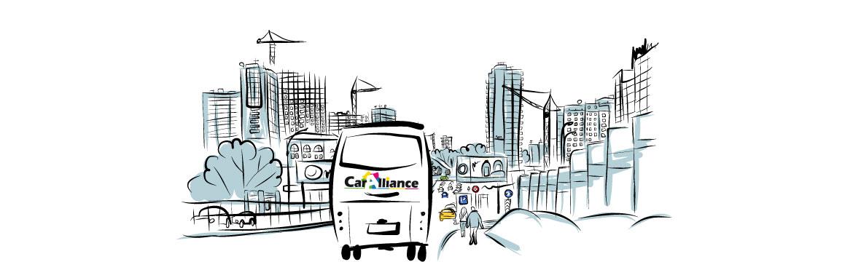 Transports professionnels Caralliance