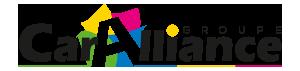 Groupe Caralliance Logo